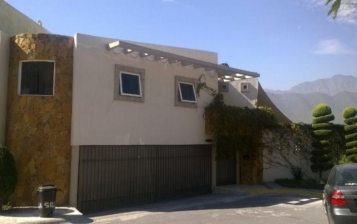 Foto de casa en venta en, villa las fuentes, monterrey, nuevo león, 1865570 no 01