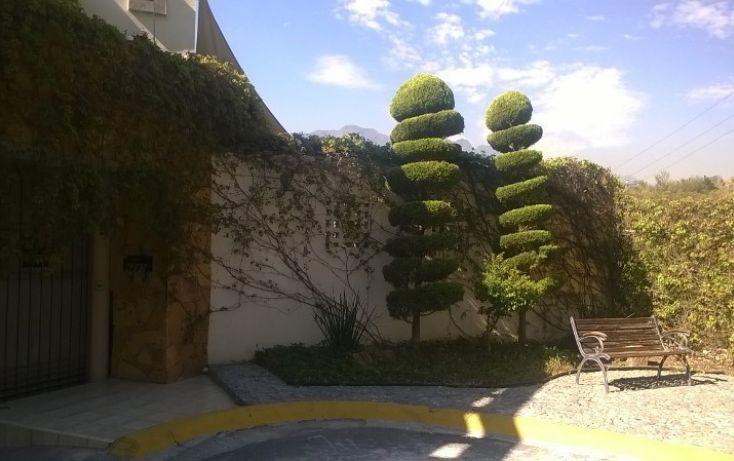 Foto de casa en venta en, villa las fuentes, monterrey, nuevo león, 1865570 no 03