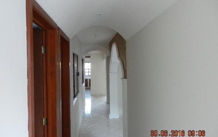 Foto de casa en venta en  , villa las fuentes, monterrey, nuevo león, 2044632 No. 04