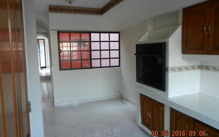 Foto de casa en venta en  , villa las fuentes, monterrey, nuevo león, 2044632 No. 05