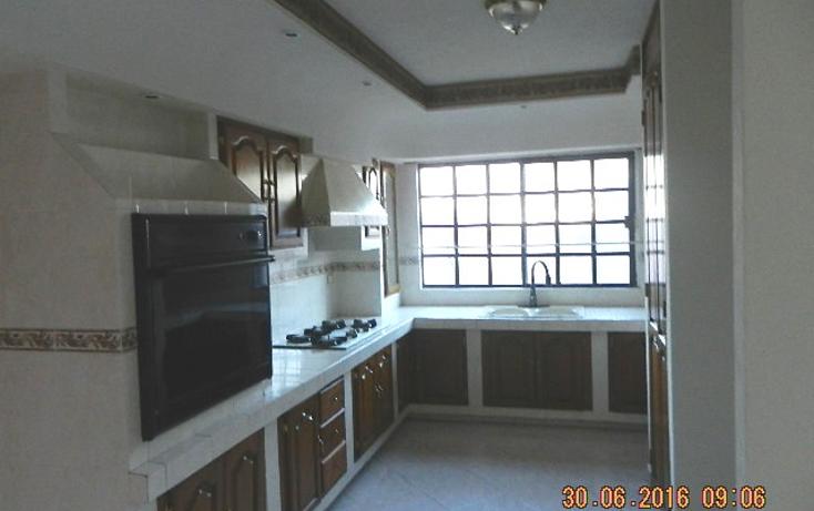 Foto de casa en venta en  , villa las fuentes, monterrey, nuevo león, 2044632 No. 06