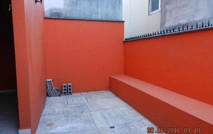 Foto de casa en venta en  , villa las fuentes, monterrey, nuevo león, 2044632 No. 20
