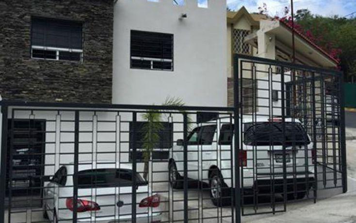 Foto de casa en venta en, villa las fuentes, monterrey, nuevo león, 946761 no 01