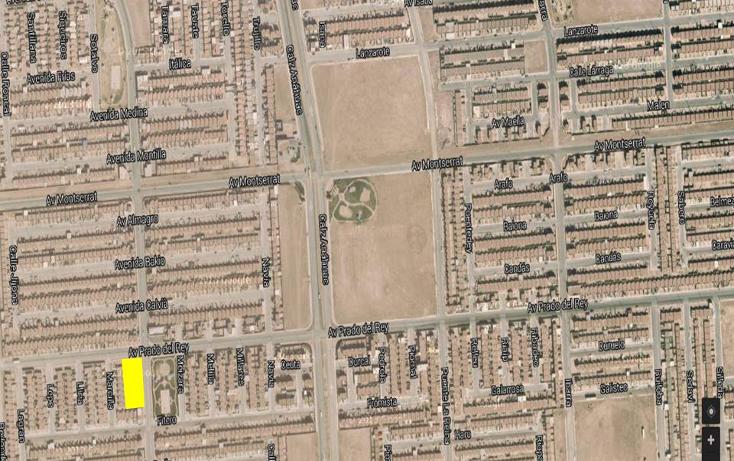 Foto de terreno comercial en venta en  , villa las lomas, mexicali, baja california, 1199455 No. 01