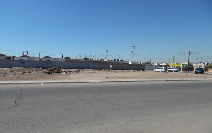 Foto de terreno comercial en venta en  , villa las lomas, mexicali, baja california, 1199455 No. 03