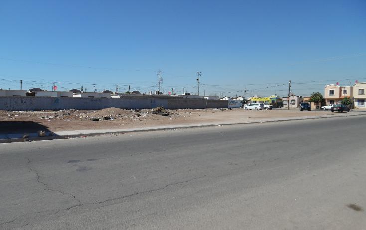Foto de terreno comercial en venta en  , villa las lomas, mexicali, baja california, 1199455 No. 04