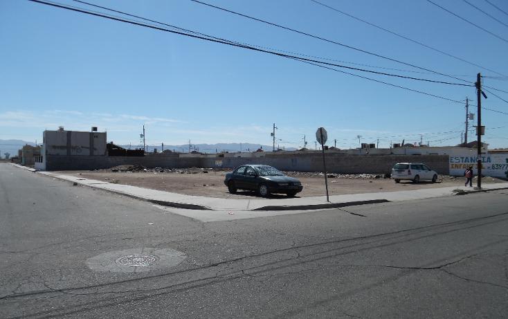 Foto de terreno comercial en venta en  , villa las lomas, mexicali, baja california, 1199455 No. 06