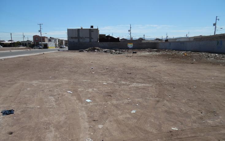 Foto de terreno comercial en venta en  , villa las lomas, mexicali, baja california, 1199455 No. 07