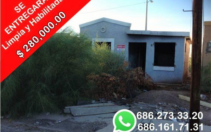 Foto de casa en venta en, villa las lomas, mexicali, baja california norte, 1233715 no 01