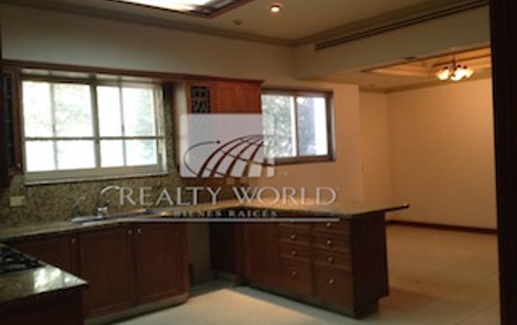 Foto de casa en venta en  , villa las palmas, san pedro garza garcía, nuevo león, 1049227 No. 04