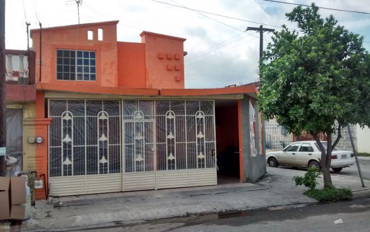 Foto de casa en venta en, villa las puentes, san nicolás de los garza, nuevo león, 1146893 no 01