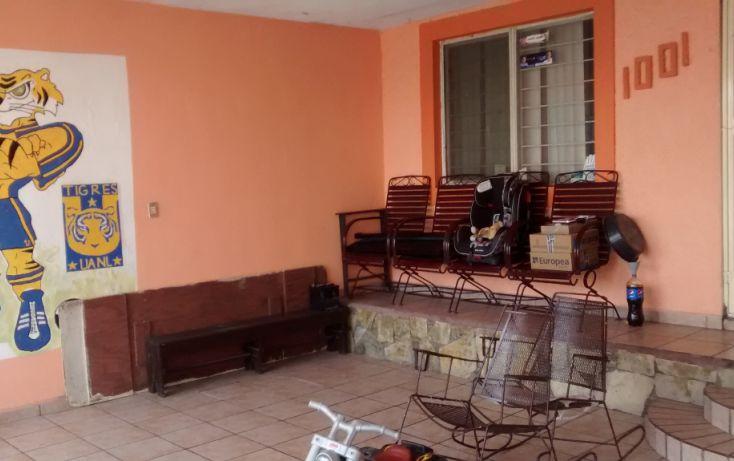 Foto de casa en venta en, villa las puentes, san nicolás de los garza, nuevo león, 1146893 no 03