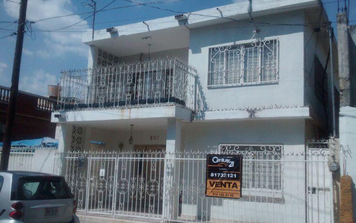 Foto de casa en venta en, villa las puentes, san nicolás de los garza, nuevo león, 1373093 no 23