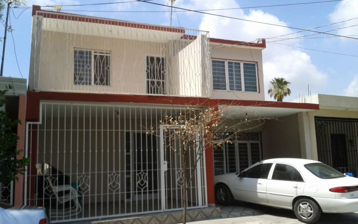 Foto de casa en venta en, villa las puentes, san nicolás de los garza, nuevo león, 1442903 no 01