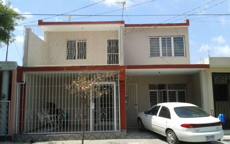 Foto de casa en venta en, villa las puentes, san nicolás de los garza, nuevo león, 1442903 no 02