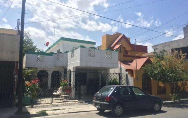 Foto de casa en renta en, villa las puentes, san nicolás de los garza, nuevo león, 1748990 no 01