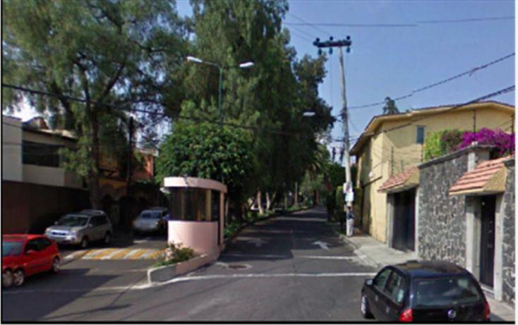 Foto de casa en venta en, villa lázaro cárdenas, tlalpan, df, 382929 no 02