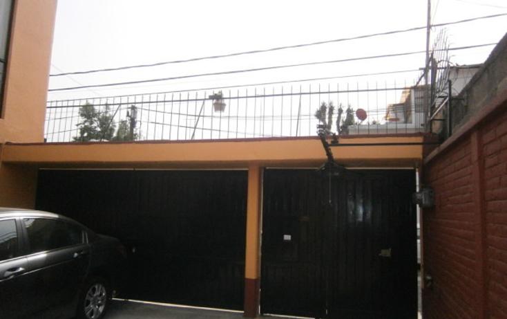 Foto de casa en renta en  , villa l?zaro c?rdenas, tlalpan, distrito federal, 1863470 No. 03