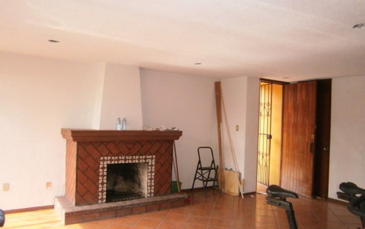 Foto de casa en renta en  , villa l?zaro c?rdenas, tlalpan, distrito federal, 1863470 No. 04