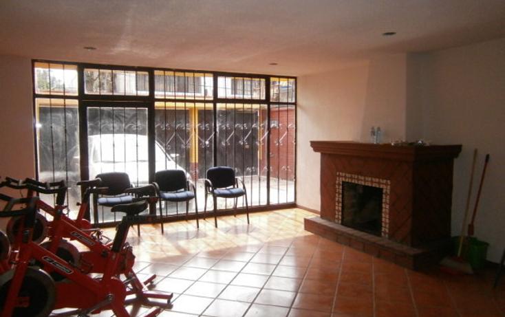 Foto de casa en renta en  , villa l?zaro c?rdenas, tlalpan, distrito federal, 1863470 No. 05