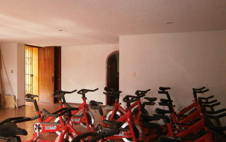 Foto de casa en renta en  , villa l?zaro c?rdenas, tlalpan, distrito federal, 1863470 No. 06