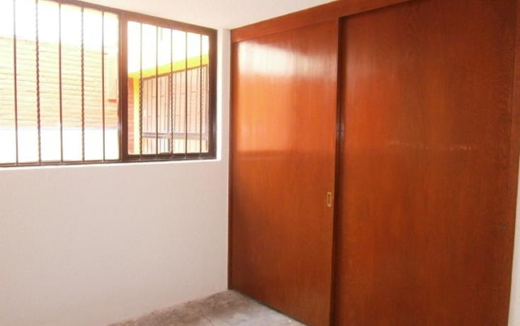 Foto de casa en renta en  , villa l?zaro c?rdenas, tlalpan, distrito federal, 1863470 No. 08