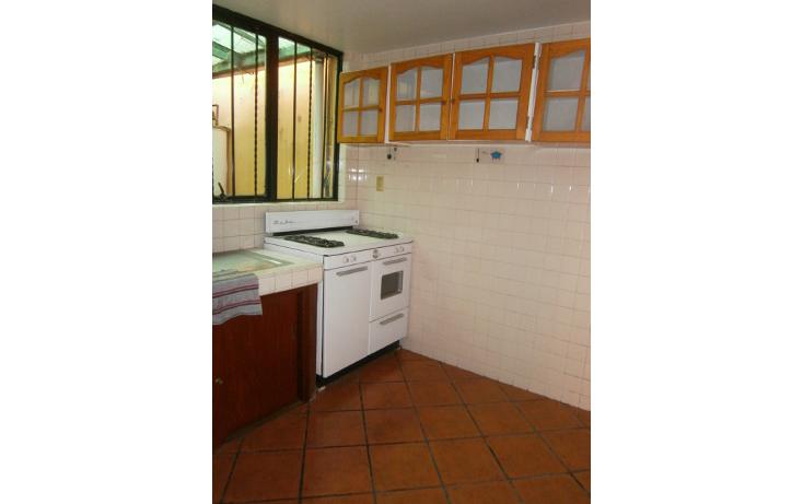 Foto de casa en renta en  , villa l?zaro c?rdenas, tlalpan, distrito federal, 1863470 No. 12