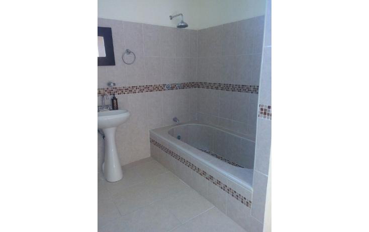 Foto de casa en venta en  , villa los naranjos, ju?rez, nuevo le?n, 2015992 No. 07