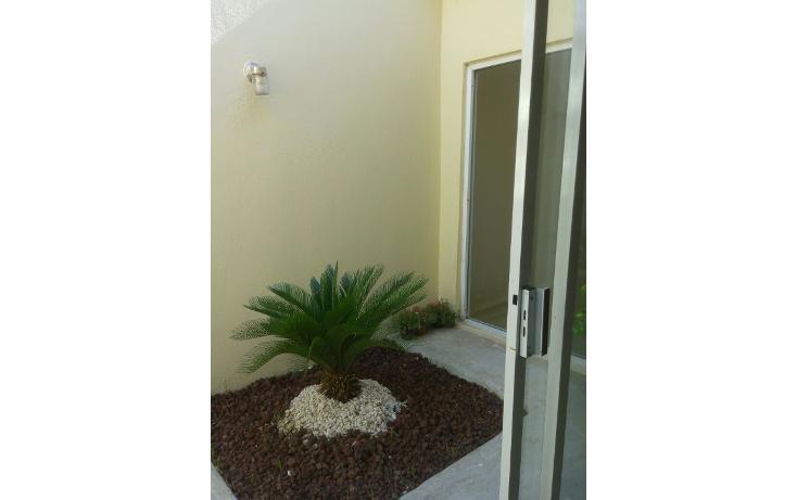 Foto de casa en venta en  , villa los naranjos, ju?rez, nuevo le?n, 2015992 No. 08
