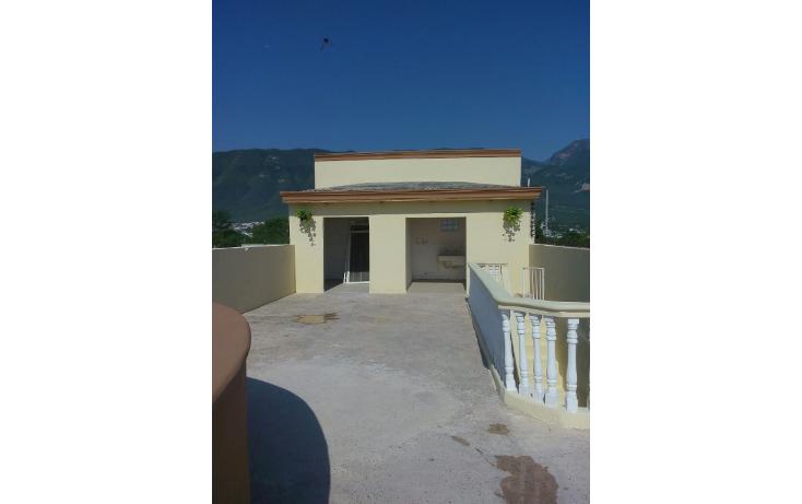 Foto de casa en venta en  , villa los naranjos, ju?rez, nuevo le?n, 2015992 No. 11