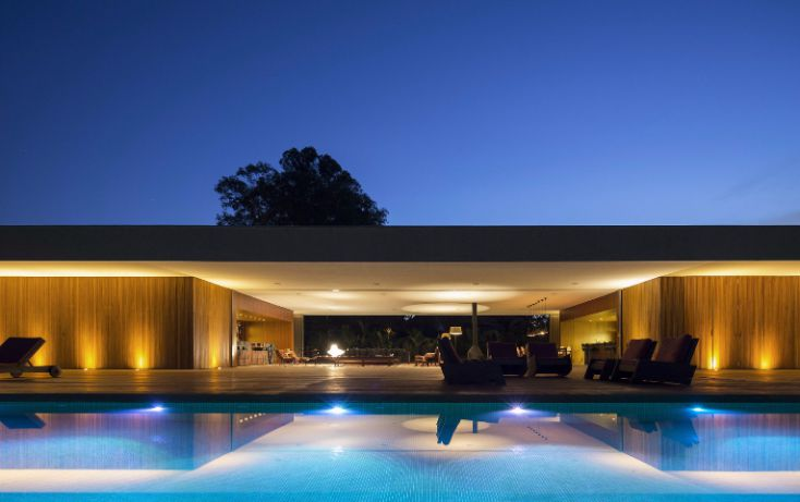 Foto de casa en venta en, villa los pinos, monterrey, nuevo león, 1251199 no 02