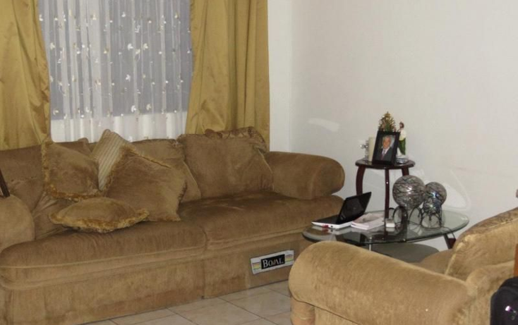 Foto de casa en venta en  , villa luis, san nicolás de los garza, nuevo león, 937895 No. 02