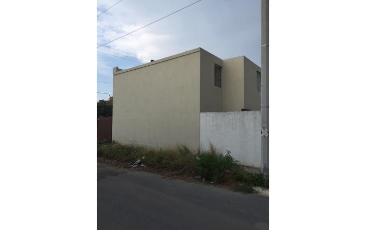 Foto de casa en venta en  , villa luz, juárez, nuevo león, 1932598 No. 25