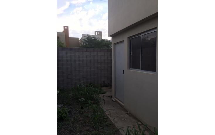 Foto de casa en venta en  , villa luz, juárez, nuevo león, 1932598 No. 27