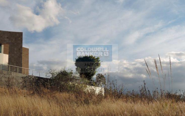 Foto de terreno habitacional en venta en villa magna 1, villa magna, morelia, michoacán de ocampo, 313734 no 02