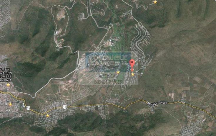 Foto de terreno habitacional en venta en villa magna 1, villa magna, morelia, michoacán de ocampo, 313734 no 03