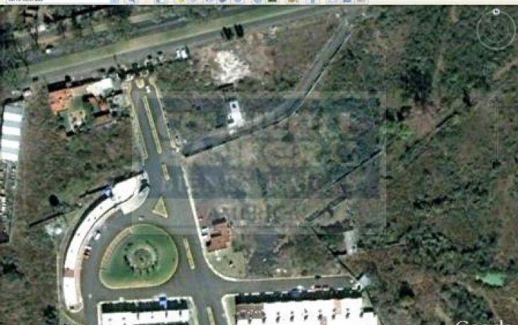 Foto de terreno habitacional en venta en villa magna 1, villa magna, morelia, michoacán de ocampo, 345822 no 01