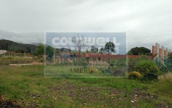 Foto de terreno habitacional en venta en  1, villa magna, morelia, michoacán de ocampo, 345822 No. 06