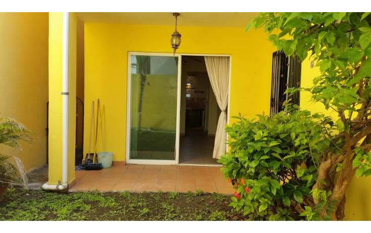 Foto de casa en renta en  , villa magna, carmen, campeche, 1549374 No. 02