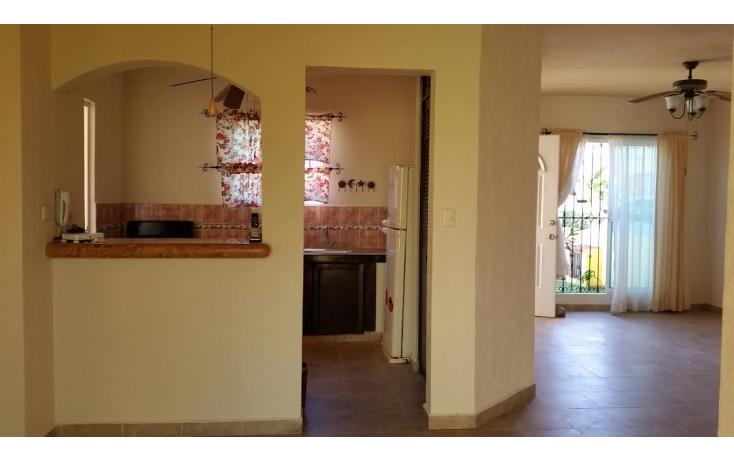 Foto de casa en renta en  , villa magna, carmen, campeche, 1549374 No. 03