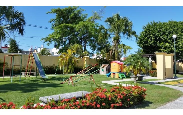 Foto de casa en renta en  , villa magna, carmen, campeche, 1549374 No. 08