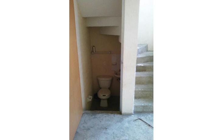 Foto de casa en venta en  , villa magna iii, morelia, michoacán de ocampo, 2035322 No. 03