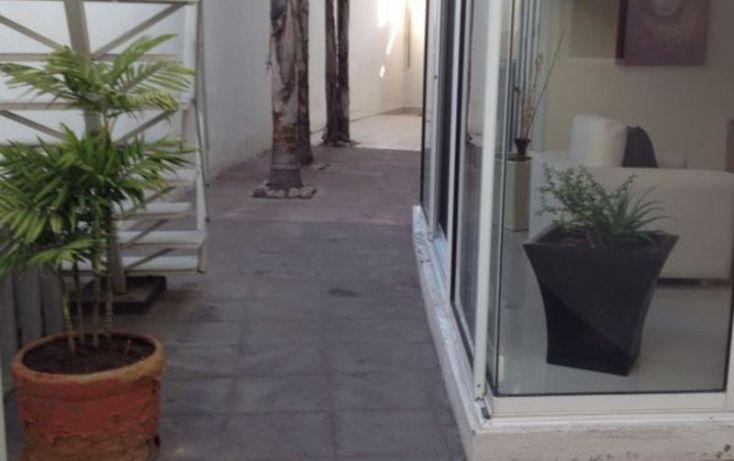 Foto de departamento en renta en villa magna, la loma, san luis potosí, san luis potosí, 1006229 no 03