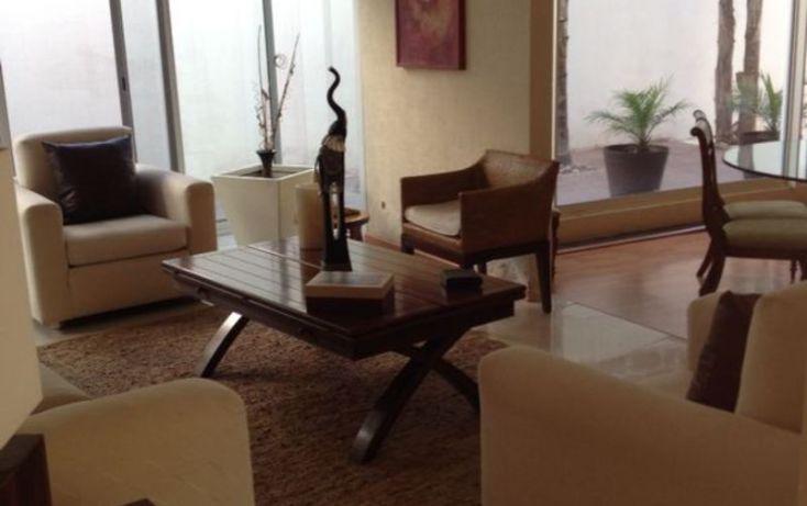 Foto de casa en renta en villa magna, la loma, san luis potosí, san luis potosí, 1006273 no 02