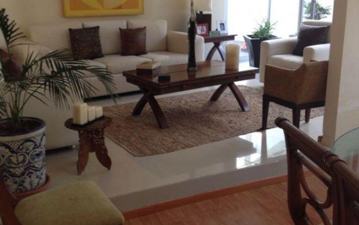 Foto de casa en renta en villa magna, la loma, san luis potosí, san luis potosí, 1006273 no 04