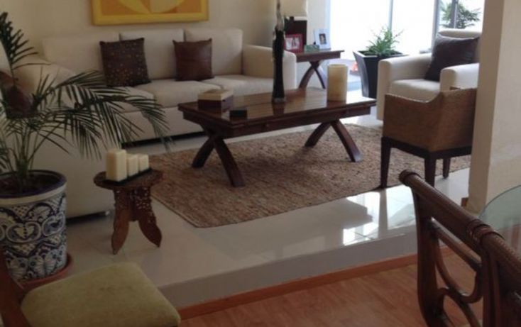 Foto de casa en venta en villa magna, la loma, san luis potosí, san luis potosí, 1007507 no 04