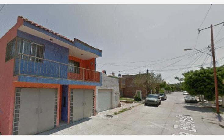 Foto de casa en venta en  , villa magna, león, guanajuato, 1998104 No. 01