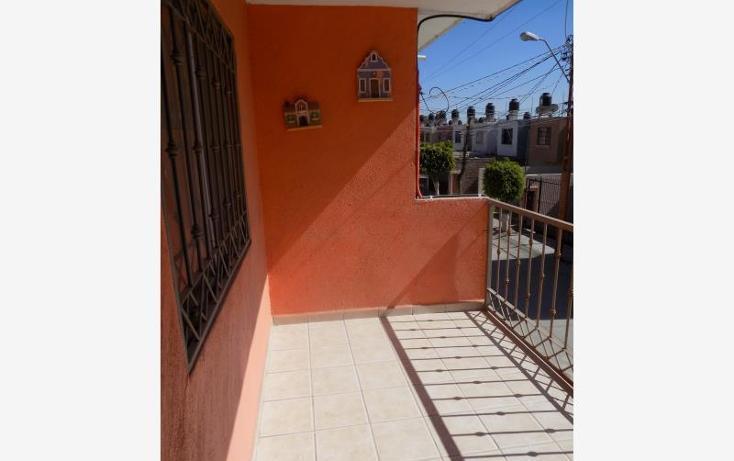 Foto de casa en venta en  , villa magna, león, guanajuato, 1998104 No. 16