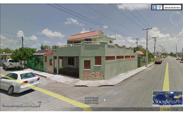 Foto de casa en venta en  , villa magna, mérida, yucatán, 1396667 No. 01