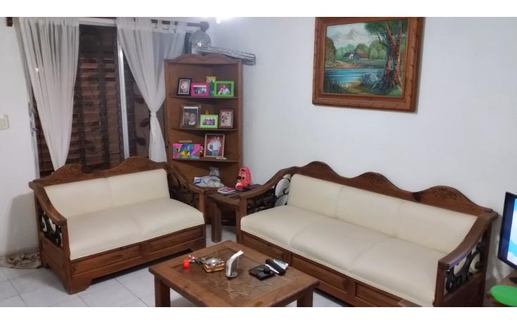 Foto de casa en venta en  , villa magna, mérida, yucatán, 1396667 No. 04